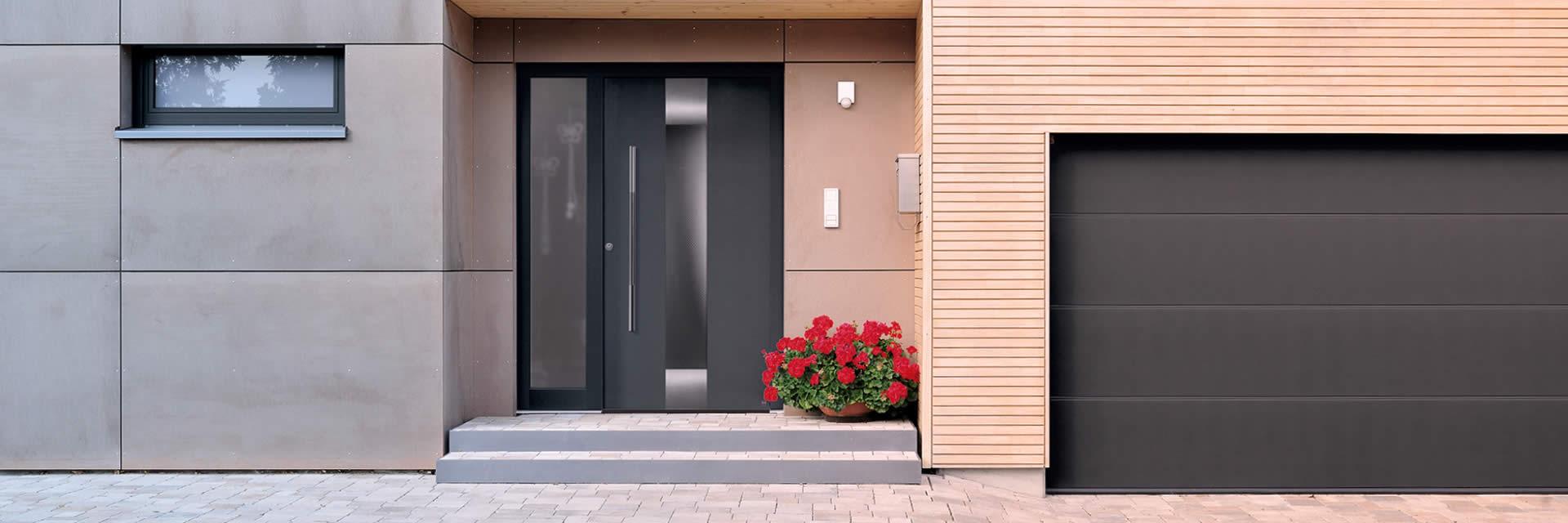 Kovacic volets fen tres porte de garage strasbourg for Kovacic porte de garage prix